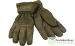 Перчатки JahtiJakt Tundra Gloves зеленый
