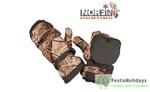Перчатки-варежки Norfin Hunting Passion