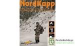 Термобелье NordKapp Hunting 563 Черный