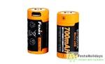 Аккумулятор Fenix ARB-L16-700UP