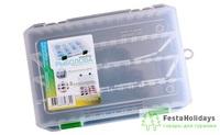 Коробка для приманок Fisherman ФФК-220slim