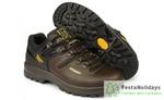 Ботинки трекинговые Grisport м.10003 коричневый