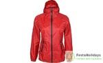 Куртка женская Splav Atlanta coral print