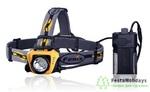 Фонарь Fenix HP30 XM-L2 Желтый