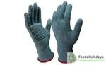Перчатки водонепроницаемые DexShell TechShield Gloves зеленый