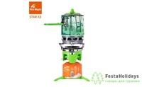 Комбинированная система приготовления пищи Fire-Maple FMS-X3 Star X3
