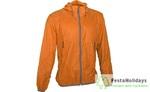Ветровка Splav Breeze оранжевый