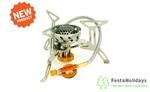 Горелка газовая Fire-Maple FMS-121 Spark