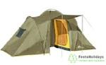 Палатка AVI-Outdoor Klamila