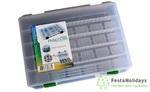 Коробка для приманок Fisherman ФФК-250slim