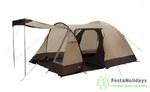 Палатка High Peak Caurus 4