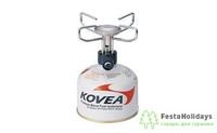 Горелка газовая Kovea Backpackers Stove (ТКВ-9209)