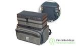 Ящик-рюкзак для рыбалки Salmo Россия (H-3LUX)