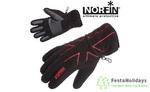 Перчатки женские Norfin Women Black