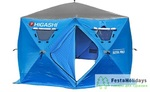Палатка зимняя Higashi Sota Pro