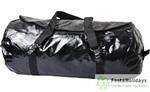 Гермосумка AceCamp Duffel Dry Bag 40 L Чёрный