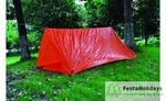 Палатка экстренная AceCamp Tube Tent