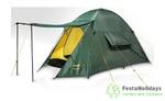 Палатка Canadian Camper Orix 3 woodland