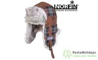 Шапка-ушанка Norfin Junior