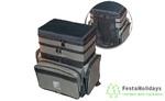 Ящик-рюкзак для рыбалки Salmo Россия (B-3LUX)
