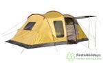 Палатка Campus Bordeaux 4