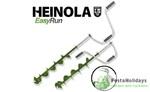 Ледобур Heinola EasyRun 110 мм