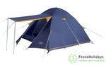 Палатка Campus Tour 4