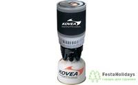 Горелка газовая Kovea Alpine Pot Wide (KB-0703W)