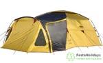 Палатка Campus Girona 3