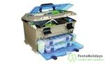 Ящик рыболовный Flambeau Multiloader pro zerust T5P (6320TB)