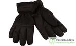Перчатки JahtiJakt Tundra Gloves черный