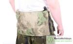 Сидушка KE Tactical 500 Den A-Tacs FG