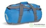 Сумка Tatonka Barrel L bright blue