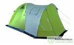 Палатка GreenLand Cape 4