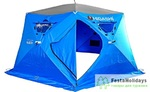 Палатка зимняя Higashi Yurta