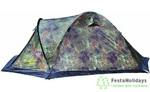 Палатка RockLand Pamir 3 Camo камуфляж