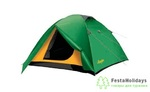 Палатка Canadian Camper Vista 3 AL