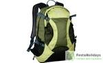 Рюкзак Splav Falcon 2 20 зеленый