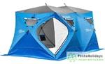 Палатка зимняя Higashi Double Pyramid Pro