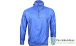 Куртка анорак Splav Breeze синий