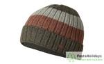 Шапка Marhatter MMH 5333/2 коричневый
