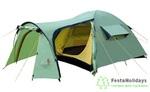 Палатка Indiana Tramp 3