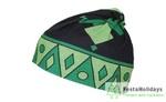 Multi - бандана Splav dance green