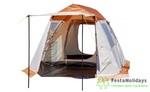 Палатка RockLand Camper 4