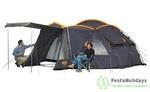 Палатка Campus Super Trio 6