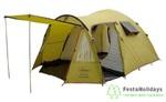 Палатка Campus Sumatra 4