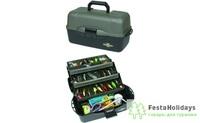 Ящик рыболовный Flambeau Classic tray series (2137B)