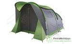 Палатка Norfin Asp 4 Alu
