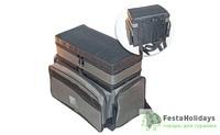 Ящик-рюкзак для рыбалки Salmo Россия (H-2LUX)