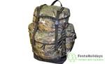Рюкзак для охоты Hunter Охотник 50 V3 км Диджитал зеленый